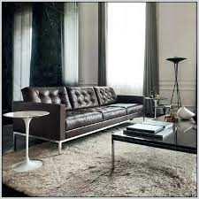canapé knoll occasion florence knoll canape canapac parallel bar de florence knoll 1960