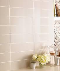 linear cream gloss tile topps tiles