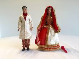 barbie and ken u0027s indian wedding youtube