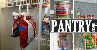 ideas for organizing kitchen pantry 16 pantry organization ideas that your kitchen will