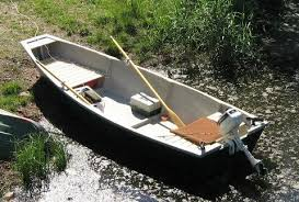 Free Wooden Boat Plans Skiff by Colorido