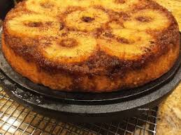 cake pineapple upside down dump cake the dutch oven cook