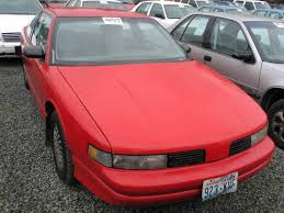 1991 oldsmobile cutlass supreme information and photos zombiedrive