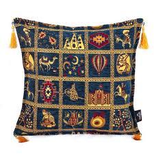 Ottoman Pillow Buy Ottoman Pillow A411200171 Grand Bazaar Istanbul Shopping