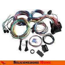 mopar wiring harness ebay