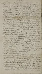 tudor writing paper state papers online 1509 1714 part ii the tudors henry viii to elizabeth i and the low countries 1585