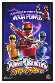 power rangers ninja storm song rangerwiki fandom powered