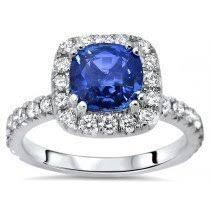 engagement ring sapphire buy blue sapphire engagement rings shop now and save