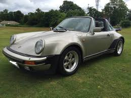 porsche 911 supersport for sale porsche 911 supersport sse 1985 cars hq
