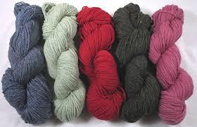 Rug Wool Yarn Canadian Collection Blanket And Rug Wool For Handweavers Weave