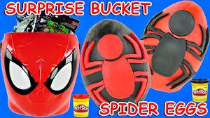 minion halloween basket spider man ultimate halloween surprise basket play doh surprise