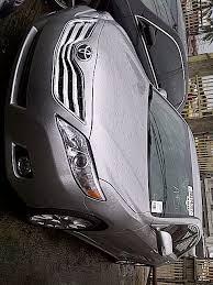 toyota 2008 price 2008 toyota camry for sale autos nigeria