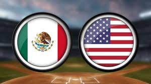Colors Of The Mexican Flag Mexico Series Shows Mlb U0027s Commitment To Growth Mlb Com
