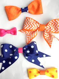 ribbon hair bows diy ribbon hair bows styled by jess