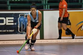 Floor Hockey Pictures by Arg V Bar Round Robin 2017 Indoor Pan American Cup Women