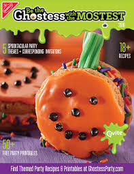evite party ideas halloween digital magazine 2016 evite