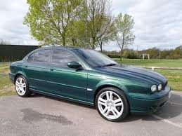 used jaguar x type green for sale motors co uk