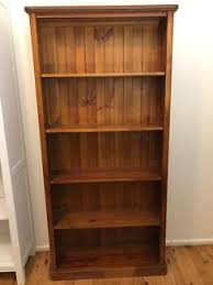 Timber Bookcases Solid Timber Bookcases 2available Bookcases U0026 Shelves Gumtree