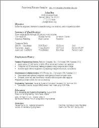functional resume template word functional resume templates free format template word