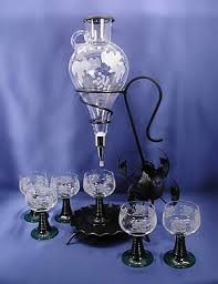 wine sets german hanging wine dispenser beautiful antique tea sets and