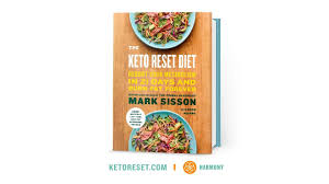 the keto reset diet u2014 official book trailer youtube