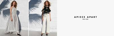 apart fashion apiece apart winter 2017 collection free shipping and