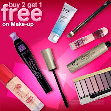 boots pharmacy buy 2 get 1 free offer on selected up brands