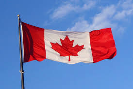 Vancouver Flag Learning English With Michelle I Am Proud To Be Canadian
