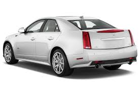 2010 cadillac cts reviews and rating motor trend