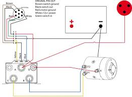 runva winch wiring diagram runva wiring diagrams instruction