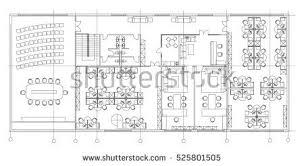 architecture plans free floor plan vector free vector stock graphics