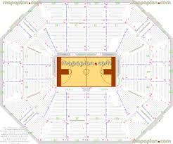 Mohegan Sun Casino Floor Plan by Mohegan Sun Seating Chart With Seat Numbers Floor Rogers Arena