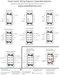 lighted rocker switch wiring diagram 120v switch wiring diagram also spst rocker switch wiring diagram on 12v