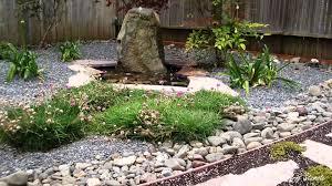 Zen Garden Design Zen Garden Ideas On A Budget Eamples For Design Amys Office