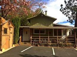 the manzanita cottage at shadow mountain ra vrbo