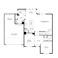 pulte homes plans pulte house plans tx zone calla fl1 modern sheldon new home plan