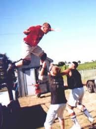 Backyard Wrestling Promotions Wwe 2006 01 29