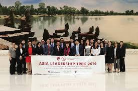 asia leadership trek vi winter 2016 center for asia leadership