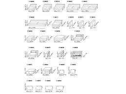 Sofa Sizes Groundpiece Sofa By Flexform Design Antonio Citterio