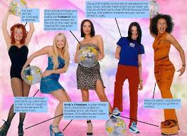 Spice Girls Halloween Costumes Haunting Style Nyu Women Communications