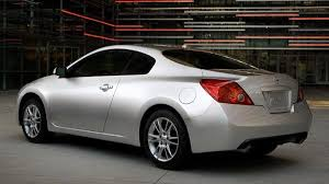 nissan altima us news 2008 nissan altima coupe 2 5 s even though the nissan altima