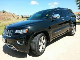 diesel jeep grand cherokee 42 991 black 2014 jeep grand cherokee overland eco diesel tdy