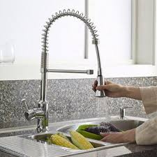 restaurant kitchen sink faucets pull down faucets kitchen design pinterest faucet restaurant