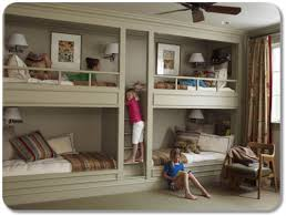 Bunk Beds For 4 Bunk Bed For 4 Children