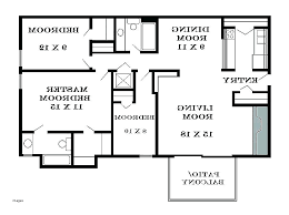 3 bed 2 bath house plans house plans 2 bedroom 2 bath plan ranch style small house plan 2
