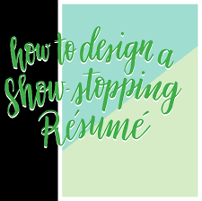 How To Make A Basic Resume For A Job by Land Your Dream Job