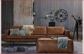 canapé cuir la redoute canapé cuir marron clair intelligemment la redoute canapé cuir