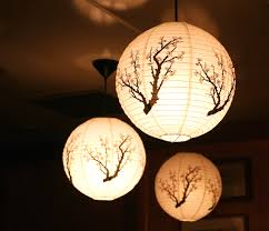 Rice Paper Floor Lamp Target by Paper Lantern Ceiling Light Fixture With Chinese Lighting Designs