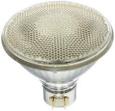ge lighting 80313 soft white 120 watt par38 light bulb with medium