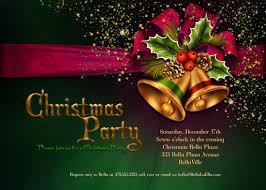 christmas card invitation christmas lights decoration